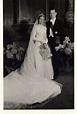 Hochzeit Prinzessin Elisabeth von Luxemburg mit Herzog von ...