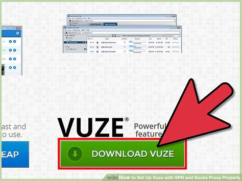 how to set up vuze with vpn and socks proxy properly 12 steps