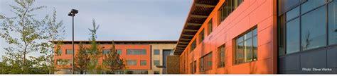 metal facade panels flexibility  tremendous design potential citadel architectural