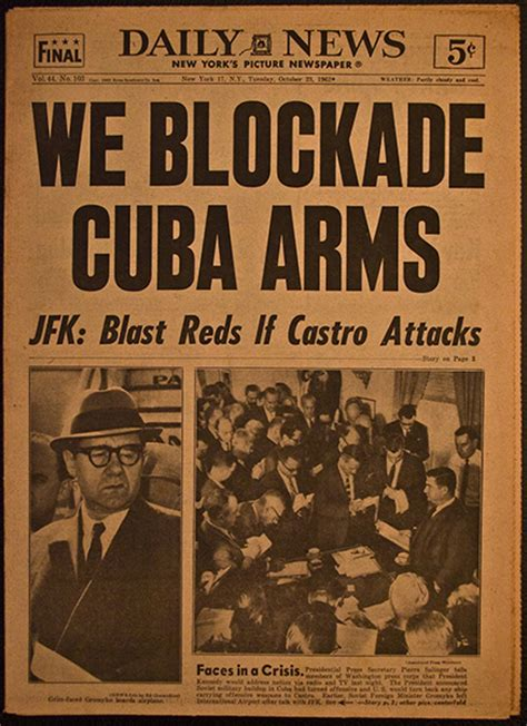 Image result for the cuban missile crisis