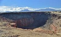 Mark Thomas - Geology Blog: SINKHOLES