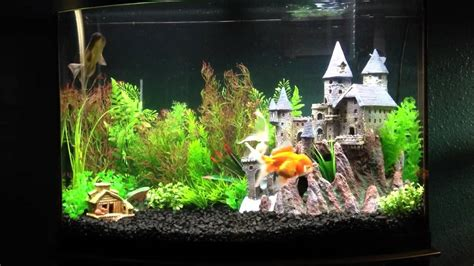 fish tank decorations harry potter harry potter fish tank decorations my harry potter fish