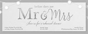 rehearsal dinner free online invitations With free online wedding rehearsal invitations