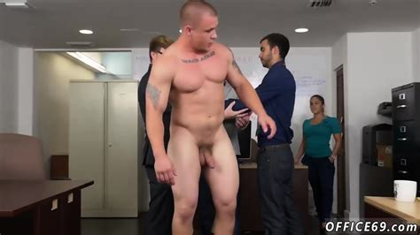 Straight Muscle Mature Man Seduced Into Gay Sex The
