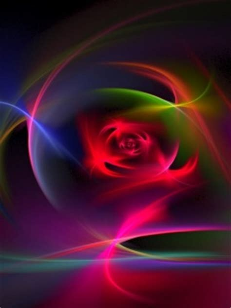 Red Rose Design Mobile Phone Wallpapers 240x320 Hd