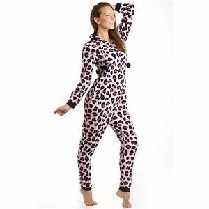 Combinaison Pyjama Homme Polaire : pyjama combinaison femme pr t porter f minin et masculin ~ Mglfilm.com Idées de Décoration
