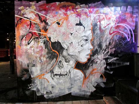 Graffiti Yuni : The Art Of Danny O'connor