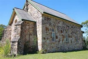 St Andrew's Anglican Church - Former   Churches Australia