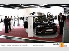 Reichhart & Partner Messebau Fotogalerie