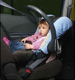 comment installer un siege auto dans une voiture comment choisir un siège auto institut national de la