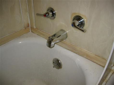 Bathtub Faucet When by Delta Bathtub Faucet Faucets Reviews