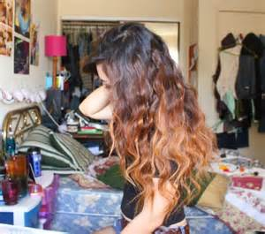 review bed head deep waver simple stylings