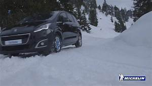 Michelin Easy Grip Evolution Avis : michelin easy grip evolution composite snow chain demonstration 2016 youtube ~ Farleysfitness.com Idées de Décoration