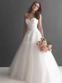 sweetheart brautkleider 5 styles of classic wedding dresses