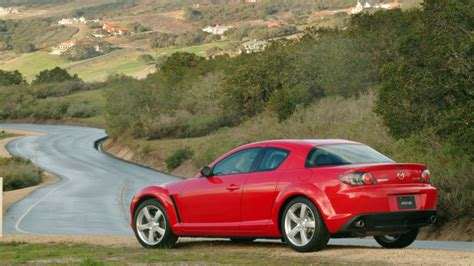 Rx8 Recalls by Your Extremely Reliable Mazda Rx 8 Was Recalled Again