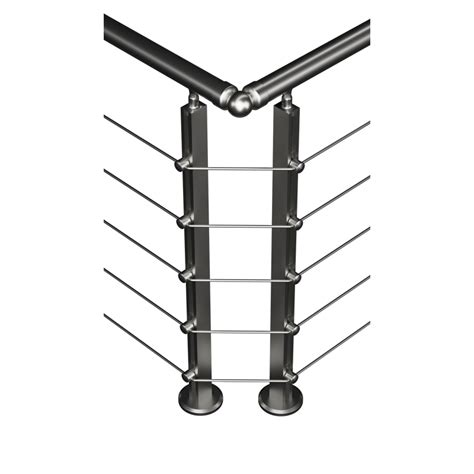 garde corps inox cable garde corps c 226 bles inox hms design