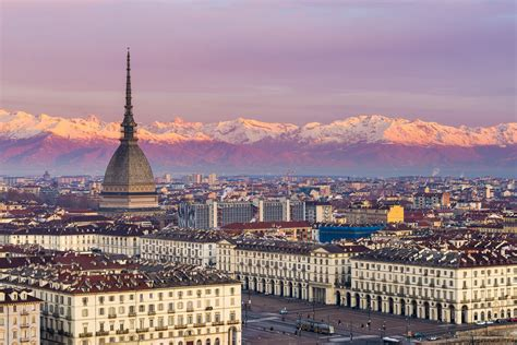 Want More Slope Time This Winter? Turin Luck With Jet2.com