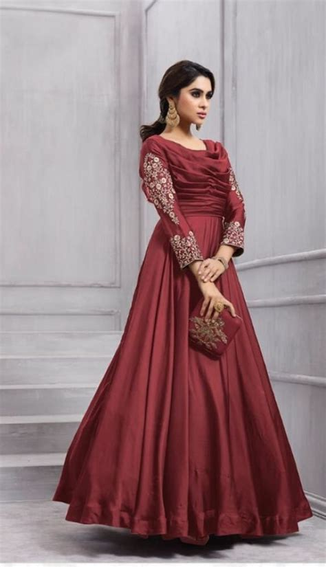 Pin on Eid Dresses womens latest anarkali