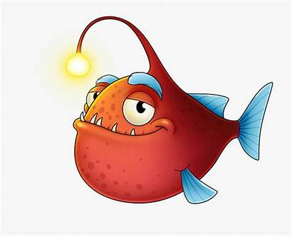 Clipart Goldfish Things Fish Webstockreview Angler Cliparts
