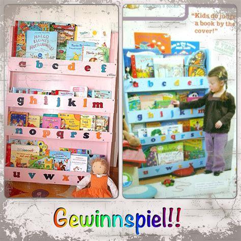 Das Tolle Bücherregal Von Tidy Books Fürs Kinderzimmer  Die Testerin