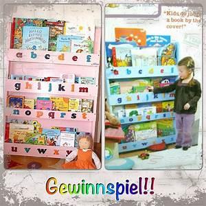 Buecherregal Fuer Kinderzimmer : das tolle b cherregal von tidy books f rs kinderzimmer ~ Lizthompson.info Haus und Dekorationen