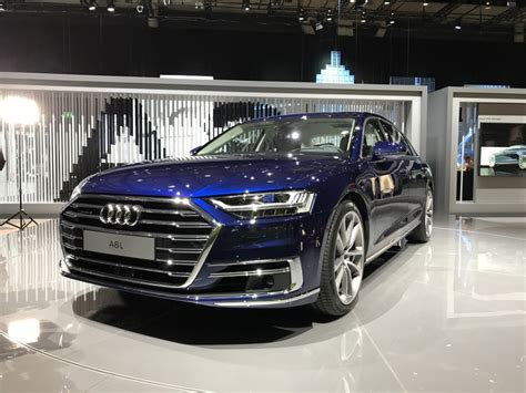 audi rs review engine design price release date
