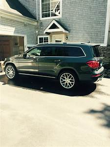 Which Black Wheels For My Gl450