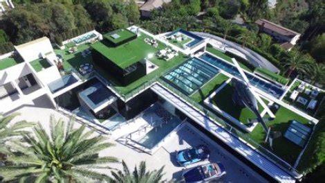 une villa   millions de dollars en californie maison la  cher du monde sur orange