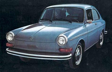 Volkswagen Type 3