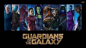The Best Movie of All Time is Guardians of the Galaxy
