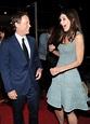 Katie Holmes and Greg Kinnear Photos Photos - Premiere Of ...