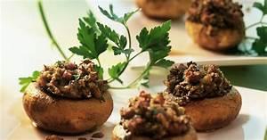 Was Kosten Gabionen Mit Füllung : champignons mit f llung rezept eat smarter ~ Whattoseeinmadrid.com Haus und Dekorationen