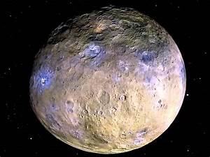 Ask the Astronaut: What makes moons and planets round ...