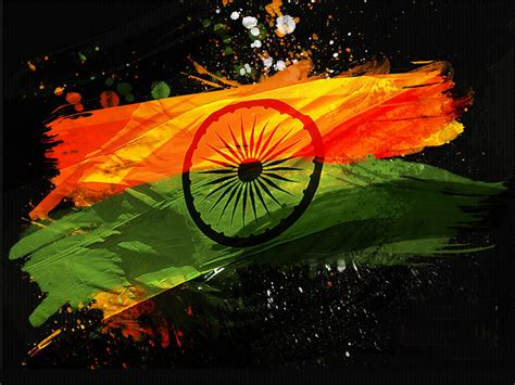 Latest Indian Flag Wallpaper  Tiranga Wallpaper