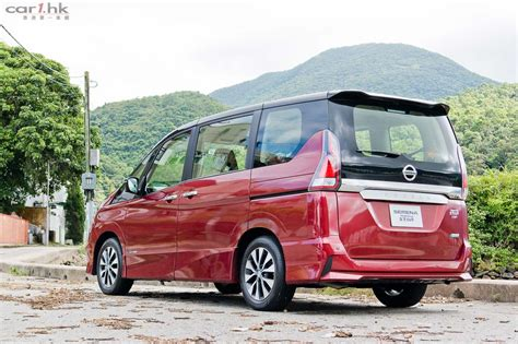 Review Nissan Serena by Nissan Serena 令你最小煩惱的 Mpv 香港第一車網 Car1 Hk