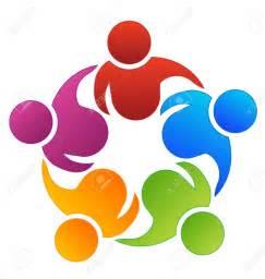 Clip Art Teamwork Icons