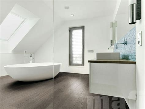 Timber in bathrooms   Floorboards   mafi