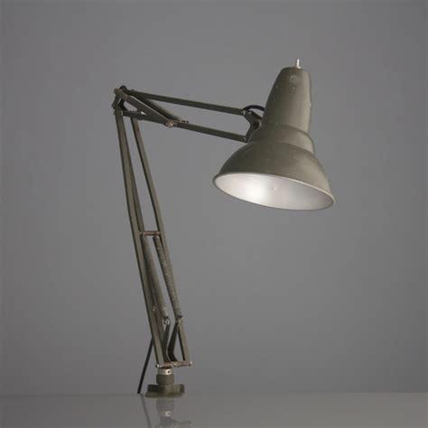 swedish desk lights 1960s skinflint
