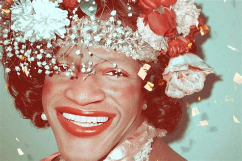 'The Death And Life Of Marsha P. Johnson' Is A Reminder Of ...