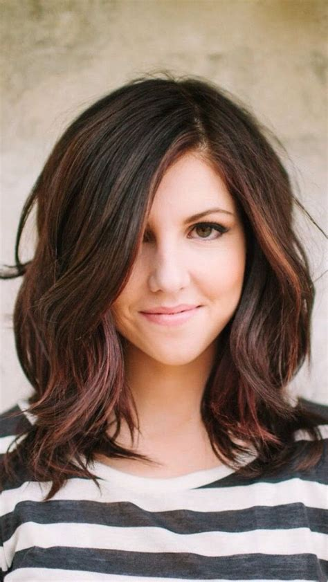 100 ideas to try about below shoulder haircuts hair