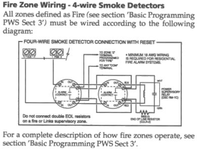 Replacing Vac Smoke Detectors With Fsa Dsc