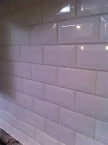 daltile rittenhouse square bevel in white 0100 thomas