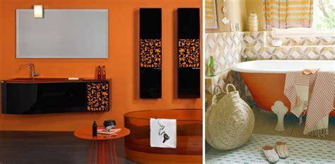Orange Interior Design ? fresh, bright ideas   Interior