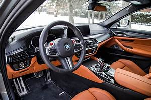 Review: 2019 BMW M5 Competition CAR