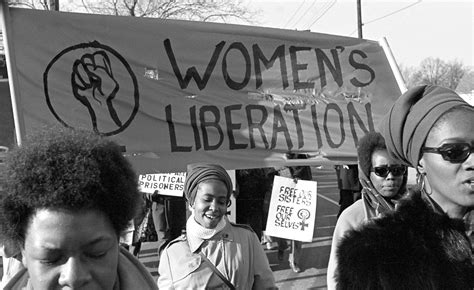 When Feminism Ignored The Needs Of Black Women A Mighty