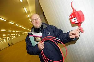 Prysmian Selected To Beef Up Fire Alarm System At Meat