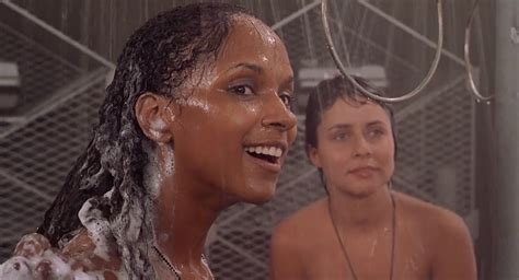 Starship Troopers Shower - tami adrian george