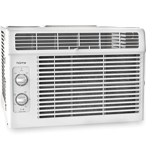 sliding window air conditioners reviews buying guide