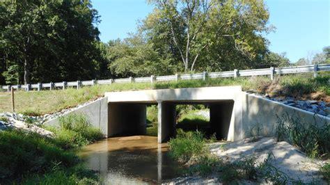 division  express design build bridge replacement