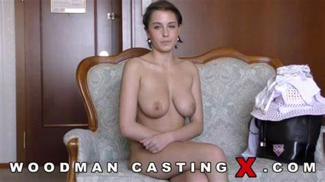Czech Miss Willa Banged A Dp Treatment